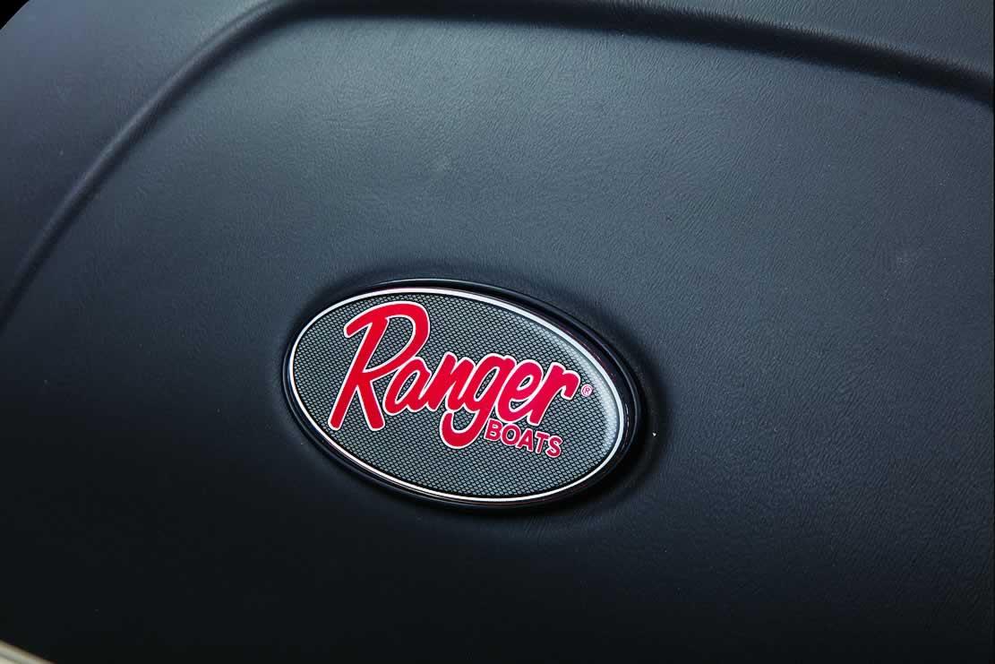 Ranger Reata RP243C Cruise - Mercury Four Stroke