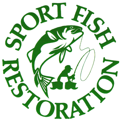 Vic's Supports Sport Fish Restoration