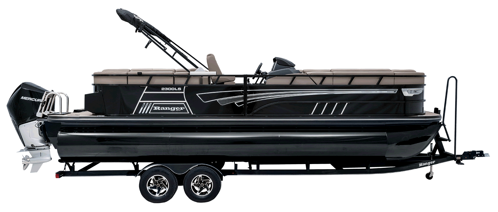 Ranger Reata 2300LS Luxury Pontoon