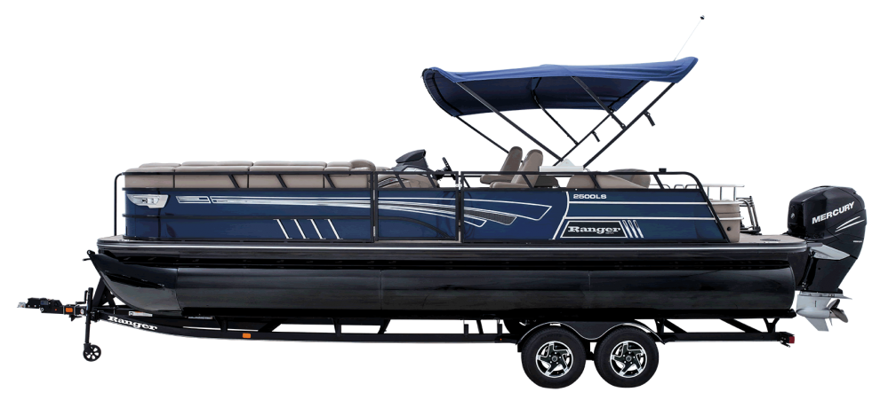 Ranger Reata 2500LS Luxury Pontoon